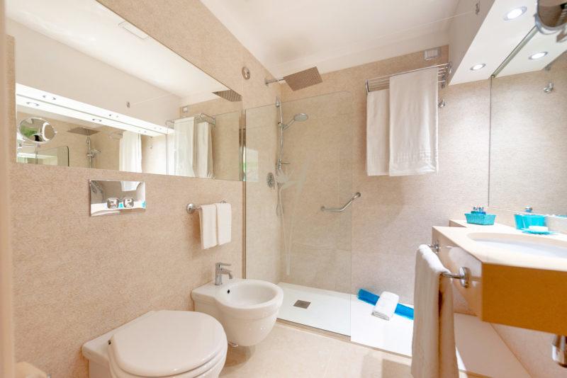 Hotel Marina di Ragusa Bagno-Camera-Palace-