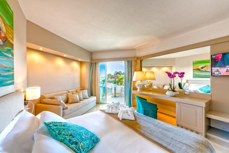 Hotel Marina di Ragusa - Camera-Palace
