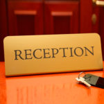 Acacia Palace - Marina di Ragusa - Reception 24h
