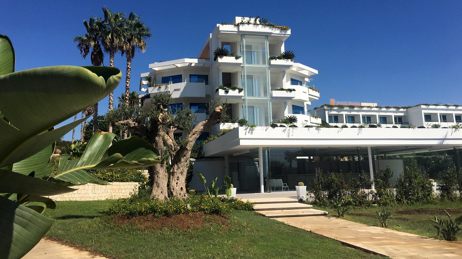 Hotel Marina di Ragusa
