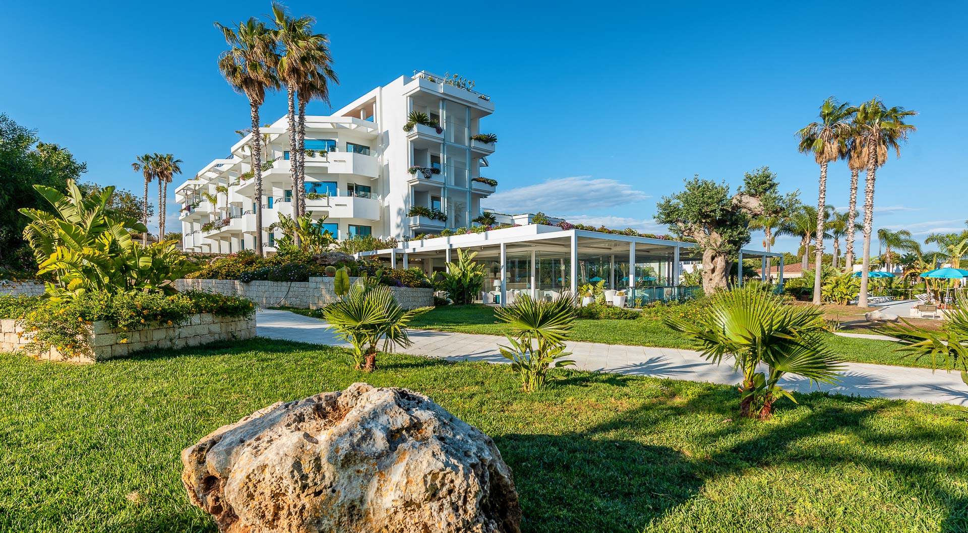 Hotel Marina di Ragusa - Acacia Palace - Marina di Ragusa