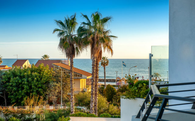 Hotel 4 stelle Marina di Ragusa