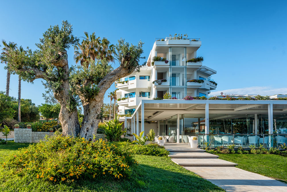 Hotel Marina di Ragusa - Hotel Acacia Palace